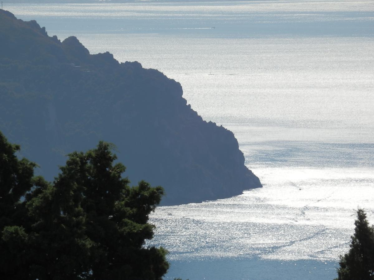 Bleu méditerranée : de l'Italie au Liban