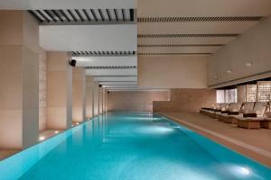 Langham - 88 Xintiandi swimmingpool
