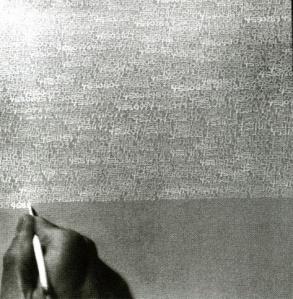 Opalka - Detail