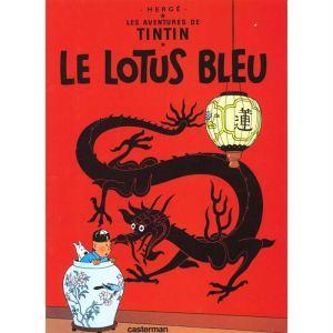 Tintin-le-lotus-bleu