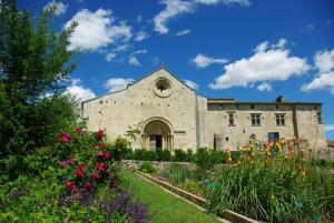 Eglise de Salagon
