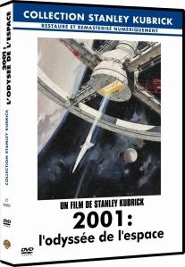 2001-l'odyssée de l'espace - S.Kubrick
