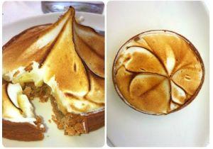 Tarte au citron meringuée - La pâtisserie des rêves